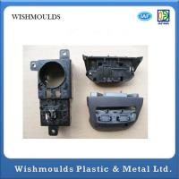 Buy cheap Fire Resistant ABS PA -757 Cold Runner Injection Molding Customized Injection from wholesalers