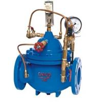 Buy cheap PN16 / 150lbs / JIS10K Gas Pressure Reducing Valves , Pump Control Valve from wholesalers
