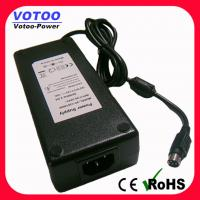 Buy cheap 120W 19V 6.32A Laptop Power Adapter For Toshiba Satellite A / L500 M505 from wholesalers