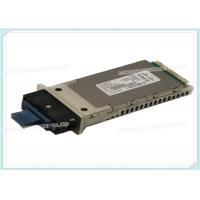 Buy cheap Cisco X2-10GB-LR  10GBASE-LR X2 1310nm 10km DOM Optical Transceiver Module from wholesalers
