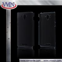 Buy cheap Wholesale Simple blank customized PC Mobile Phone Cover Case For Sharp Aquos SERIE SHL25 from wholesalers