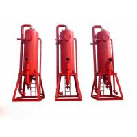 Buy cheap Drilling Fluid Mud Gas Separator from wholesalers
