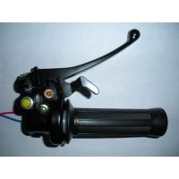 Buy cheap oil grip,  brake lever,  clutch lever,  kill button assembly from wholesalers