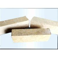 Buy cheap Heavy White High Alumina Fire Bricks / Low Creep Aluminum Oxide Fire Brick from wholesalers