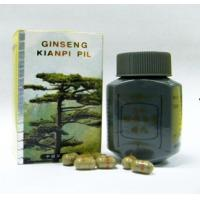 Buy cheap Healthcare Food-Ginseng Kianpi Pill from wholesalers