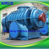 Buy cheap AIRUS Blower Fuel Gas Desulfuration Aeration FGD Air Blower Roots Type from wholesalers
