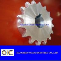 Buy cheap KANA Standard Stainless Steel B Type Sprockets , type 25B , 35B , 40B , 60B , 80B from wholesalers