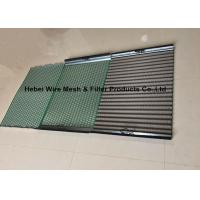 Buy cheap Pinnacle 300 Shake Screen With Ultra Fine Mesh , Mud Cleaner Shaker Screen from wholesalers