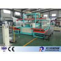 Buy cheap Low Power Consumption Vacuum Plastic Molding Machine Multi Functional from wholesalers