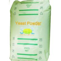 Buy cheap GMP ISO Standard Powdered Yeast For Animal Feed 3% Amino acid N SYE-PO60 from wholesalers