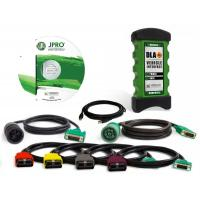Buy cheap JPRO DLA Commercial 2.0 Vehicle Interface Diesel Heavy Duty Truck Scanner Diagnosis from wholesalers