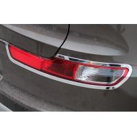 Buy cheap KIA SportageR 2014 Chrome Tail Foglight Rim Decorative Durable For Car from wholesalers