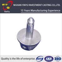 Buy cheap Customized Drawing Precision Investment Castings CNC Mechanical Parts 1g-10kg from wholesalers