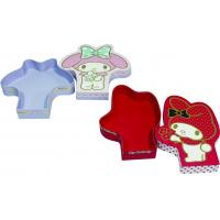 Buy cheap Cartoon characters shape decorative gift boxes with lids packed sweet chocolate from wholesalers