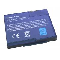 Buy cheap Lead - free operating system 4400mAh computerized Long Life Laptop batteries for HPNX7000 from wholesalers