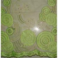 Buy cheap Swiss voile lace from wholesalers