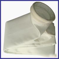 Buy cheap nylon material 1 micron filter bag from wholesalers