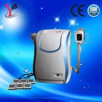 Buy cheap Diode Laser loss weight, Cavitation RF Cryolipolysis Slimming Fat Freezing Machine from wholesalers