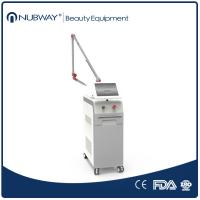 Buy cheap best effective laser tattoo removal machine q switch nd yag laser with 3 years warranty. product