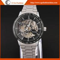 Buy cheap WN12 James Bond 007 Movie Watches for Man Business Men Watch Mechanical Watch WINNER Watch from wholesalers