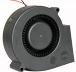 Buy cheap San Ace 97 x 94 x 33 mm  High Speed Centrifugal Blower Fan DC 24V / Snail DC Fan from wholesalers