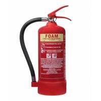Buy cheap 4L Portable AFFF Fire Extinguisher , Easy Operate Multi Purpose Fire Extinguisher product