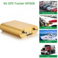 Buy cheap 4g lte real time tracking anti theft car tracker gps tracking device vehicle gps tracker from wholesalers