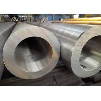 Buy cheap High Pressure Boiler Seamless Alloy Steel Tube Round Shape 20'' 508mm OD from wholesalers