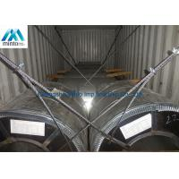 Buy cheap JIS G 3101 AISI ASTM Hot Rolled Steel Coil 300 Series For Architecture / Building from wholesalers