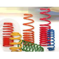 Buy cheap Coil Springs (Sport Type) from wholesalers