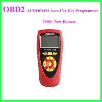 Buy cheap AUGOCOM Auto Car Key Programmer T300+ New Release from wholesalers