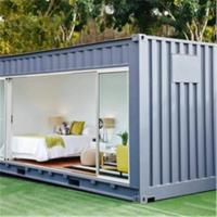 Buy cheap prefabricated container house design container house manufacturer from wholesalers