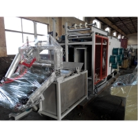 Buy cheap Rubber Film Batch Off Cooling Machine 12mm Thickness from wholesalers