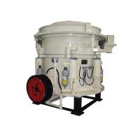 Buy cheap Big Capacity Hydraulic Cone Crusher for Aggregate Making Line from wholesalers