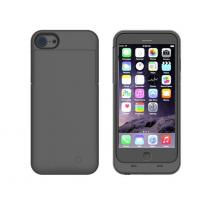 Buy cheap 4000mah Charging Iphone CaseFor Outdoor Activities, Solid Color Iphone7 Wireless Case from wholesalers