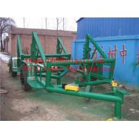 Buy cheap Pulley Carrier Trailer  Pulley Trailer  Cable Trailer  Drum Trailer product