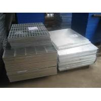 Buy cheap White Indented Plate Of Auto Spray Booth Parts from wholesalers