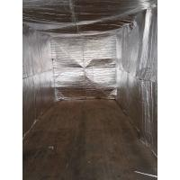 Buy cheap cooler aluminum foil heat insulation container bag for shipping goods from wholesalers
