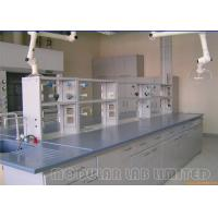 Buy cheap Top Phenolic Resin Stainless Steel Painted Steel Science Lab Countertops from wholesalers