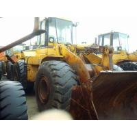 Buy cheap Used Wheel Loader Cat 966f from wholesalers