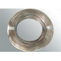 Buy cheap 0Cr23Ni13 Heat Resistant Stainless Steel Coil Wire , 309S 310S Stainless Steel Welding Wire from wholesalers