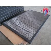 Buy cheap Nov Brandt Shale Shaker Screen / Vibrating Sieving Mesh For Mud Separation from wholesalers