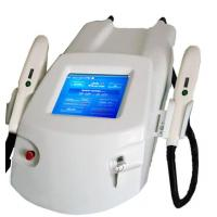 Buy cheap diode laser hair removal machine with 3 handles product