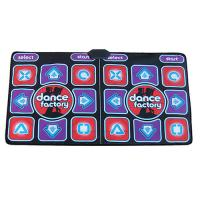Buy cheap Colored TV PC USB Plug And Play Dance Mat With 1.8m Cable 83*163cm from wholesalers