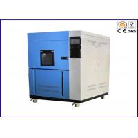 Buy cheap Stainless Steel Environmental Test Chamber Xenon Lamp Solar Simulator from wholesalers