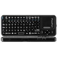 Buy cheap Upgrade ! iPazzPort Google TV 2.4 G mini wireless keyboard from wholesalers