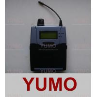 Buy cheap Wireless Tour Guide System Receiver, Transmitter CE Approved (AG600) product