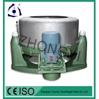 Buy cheap China Cheapest Fabric Industrial Manual Centrifugal Hydro Extractor from wholesalers