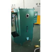 Buy cheap 100kg Automatic Welding Flux Drying Oven / Welding Electrode Oven With Far Infrared Control from wholesalers
