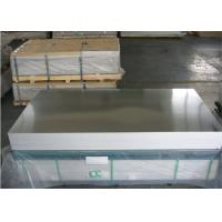 Buy cheap 1.0mm Copper And Aluminum Sheet Coil 1050 1060 1100 3003 With Coated Surface from wholesalers